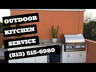 The Outdoor Kitchen Store Maryland Manor Tampa Fl Professional