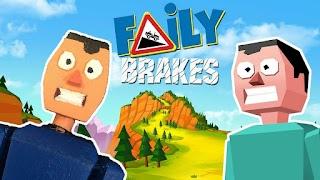 Faily Brakes Mod Apk 24.45 [Unlimited Money]
