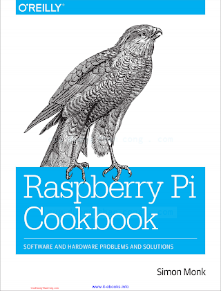 Raspberry Pi Cookbook.pdf