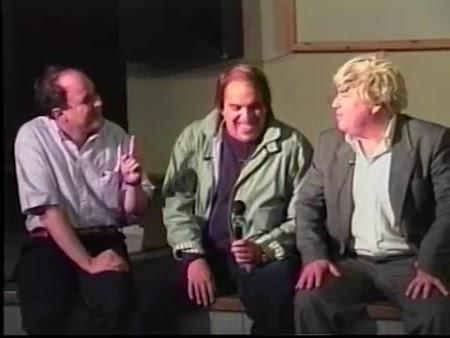 Mani Pe'er and Tuvia Tzafir in Israel (Original Airdate 5/05/1991)