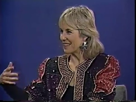 Mike Burstyn (Host) with Joel Lebowitz, Marina Forman, Hy Kalus, Liz Magnus (Original Airdate 02/04/1990)