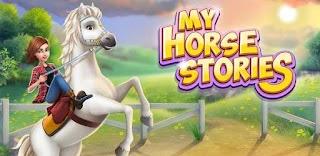My Horse Stories Mod Apk 1.3.1 (Unlimited Diamonds)