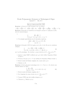 Serie td Equations aux Dérivées Partielles Analyse 4 Epsta.pdf