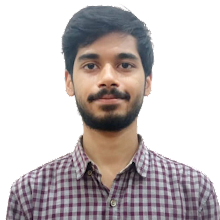 Karan S - Tensorflow developer