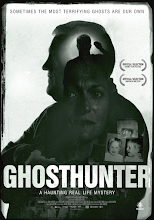 Ghosthunter Movie Logo