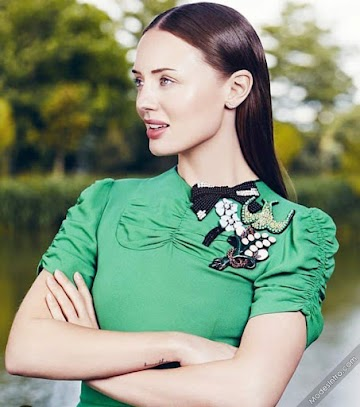 Laura Haddock 14th Photo
