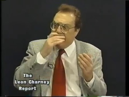 Pat Cooper and Jonathan Rosen (Original Airdate 6/01/1997)
