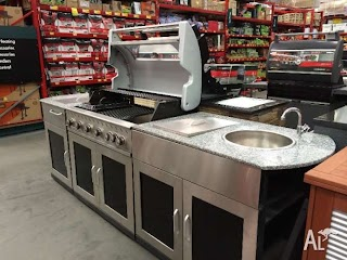 Outdoor Kitchen for Sale Bbq Matador in Belconnen Australian
