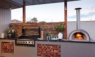 Bunnings Outdoor Kitchens How to Design Your Room Warehouse