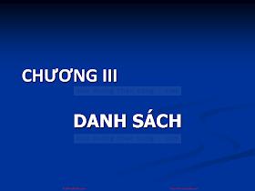 Chuong 03 - Danh Sach.pdf