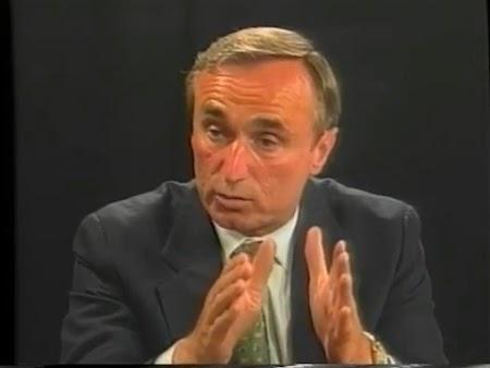 William J. Bratton (Original Airdate 8/04/1996)
