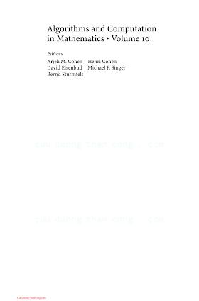 3540330984, 3642069649 {299D39F7} Algorithms in Real Algebraic Geometry (2nd ed.) [Basu, Pollack _ Roy 2006-08-21].pdf