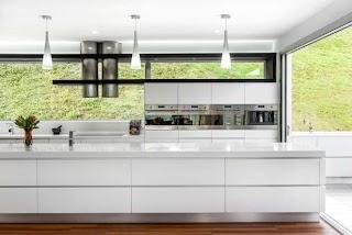 Indoor Outdoor Kitchens Flowon Effect 16 to Inspire