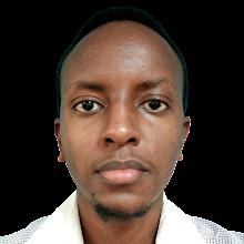 Kenneth M - JavaScript developer
