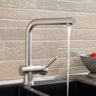 Outdoor Kitchen Faucet Bennett Singlehole