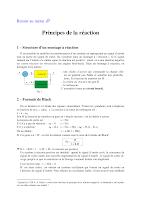 Cours sur les principes de la reaction Electronique General.pdf
