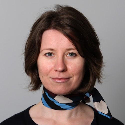Velkommen til ny medarbeider i HVL Skape-teamet: Aina Isdal Haugland