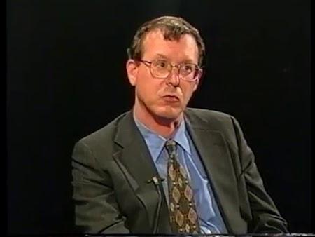 Clyde Haberman (Original Airdate 6/09/1996)