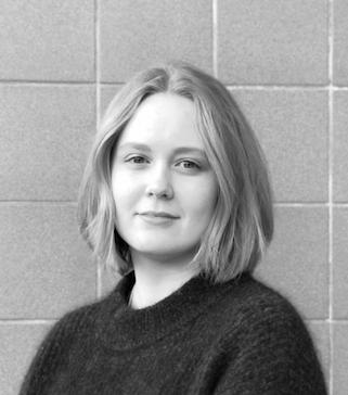 Velkommen til ny medarbeider i HVL Skape-teamet: Frida Olsen Engedahl!
