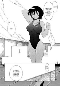 (C60) [SHD (Buchou Chinke)] Kagura Man   Kagurapussy (Azumanga Daioh) [English] [_ragdoll]