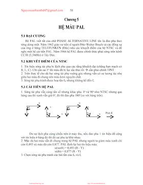 Ky thuat truyen hinh -_Chg 5-He mau PAL.pdf