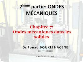 Cours complet sur les ondes mecanique dans le solide Tlemcen.pdf