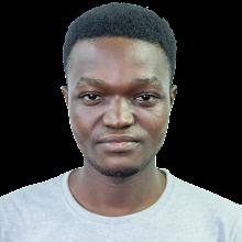 Chinonso I - Webpack developer