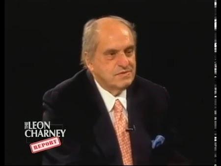 Stephen F. Cohen and Mitchell Martin (Original Airdate 12/28/2008)