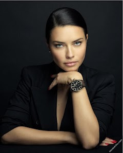 Adriana Lima 55th Photo