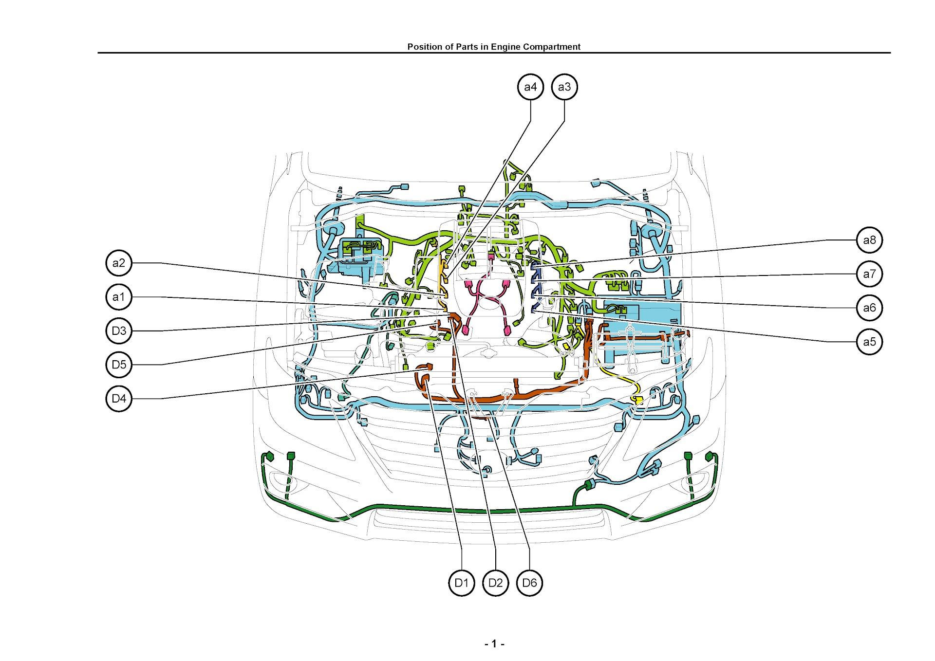 Download 2008-2010 Lexus LX570 Service Repair Manual.