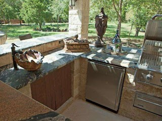Sinks for Outdoor Kitchens Kitchen Pictures Ideas Tips From Hgtv Hgtv