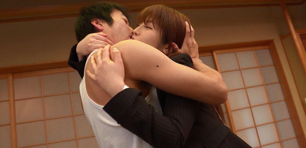 Video bokep Jepang seketaris yang lagi sange baru pulang kerja