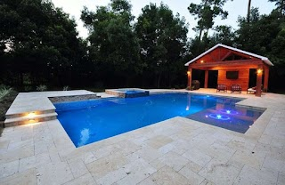Outdoor Kitchen Pool The Benefits of a with an Carnahan