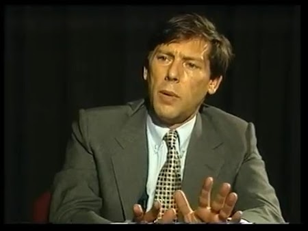 Eric Breindel and Ed Koch (Original Airdate 2/18/1996)