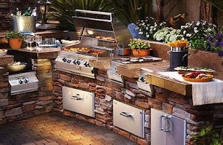 Outdoor Kitchen Packages Top 5 S Bbq Guys