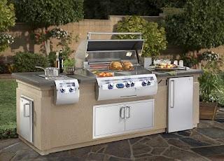 Prefab Outdoor Kitchen Island Modern Freephotoprinting Home