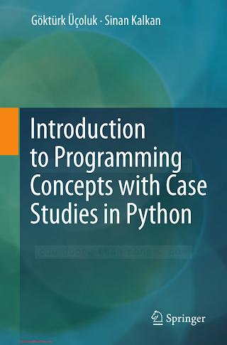 Python Programming Case Studies.pdf