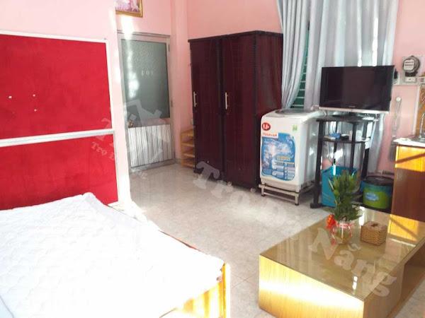 Phòng Đẹp 4 (Triệu/tháng) - 35 Mét Vuông - 53B Nguyễn Chí Thanh, Hải Châu, Đà Nẵng