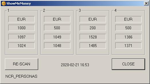 Winpot V3 ATM Malware