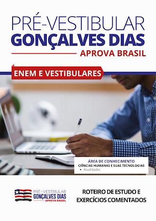 Aula 04 | Apagões no Brasil - PDF Apostila 04 - Atualidades
