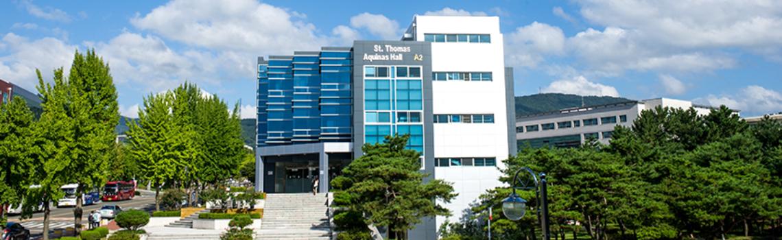Đại học Daegu catholic