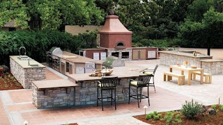 Ultimate Outdoor Kitchen Sunset Magazine