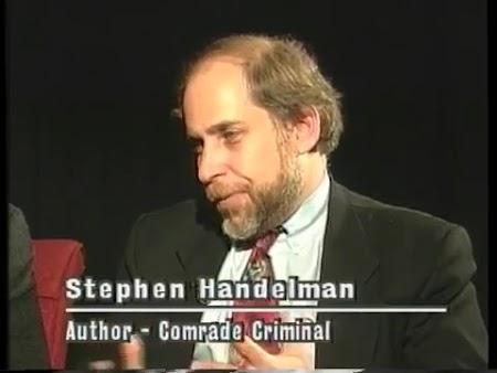 Ian Williams, Steven Handelman and Yevgeniy Rusakov (Original Airdate 2/04/1996)