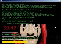 Jigsaw Ransomware Sample Download
