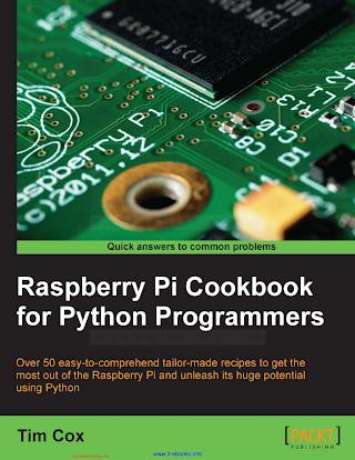 Raspberry Pi Cookbook for Python Programmers.pdf