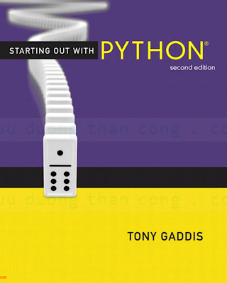 Starting Out with Python 2nd Edition.pdf