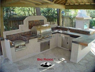 Prefabricated Outdoor Kitchens Prefab Kitchen Galleria