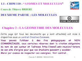Chapitre 2  LA GEOMETRIE DES MOLECULES Cours  de Thierry Briere.pdf