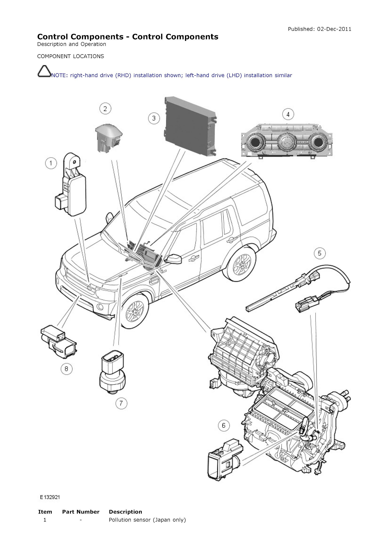 Download 2012-2014 Land Rover Discovery LR4 Repair Manual