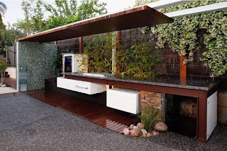 Outdoor Kitchen Australia N S Perth Wan S